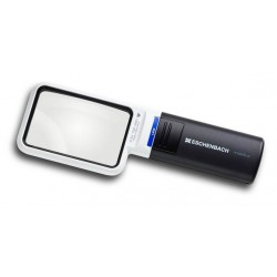 LOUPE A MAIN ECLAIRANTE MOBILUX LED X3.5