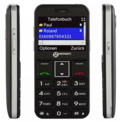 TELEPHONE PORTABLE CL8360