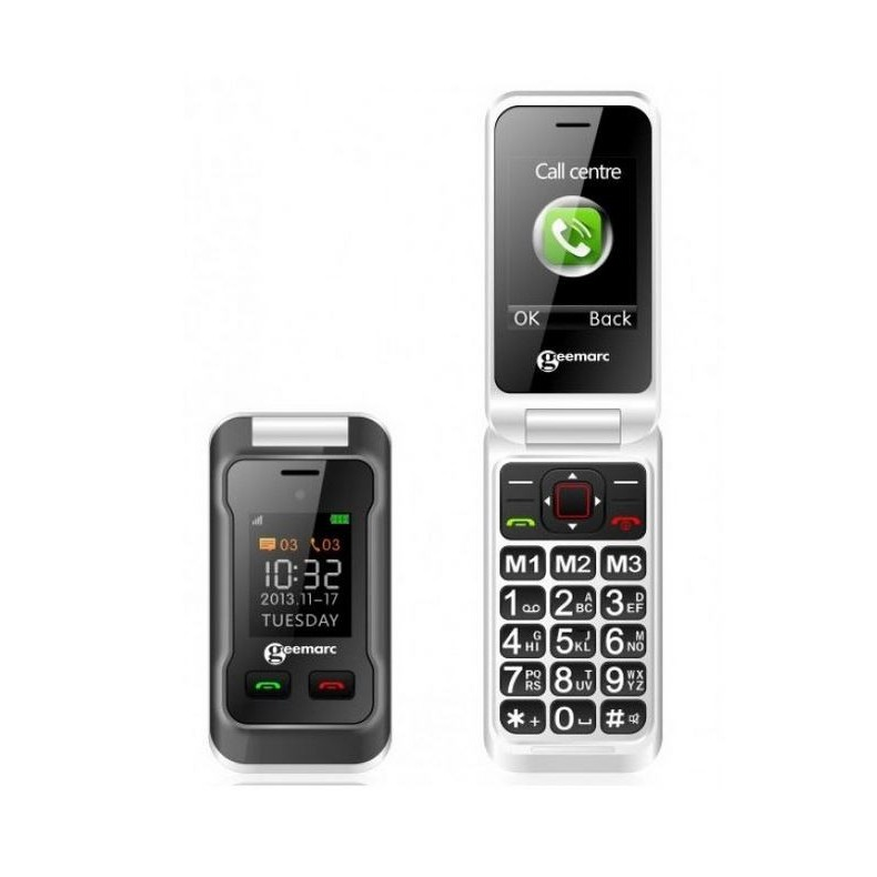 TELEPHONE PORTABLE CL8500