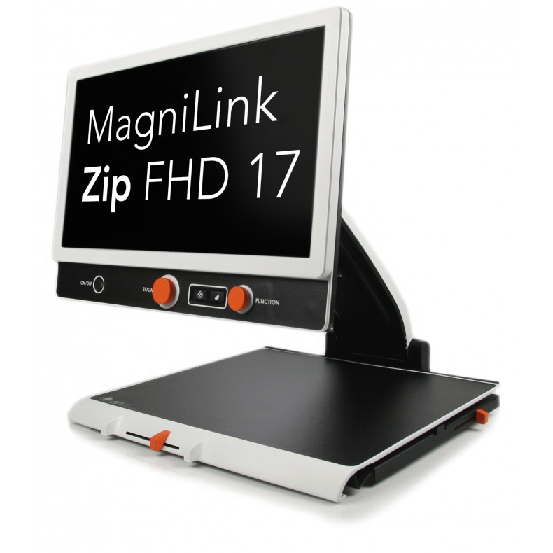 "Magnilink Zip Premium 17"" Full HD"